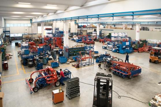 Guidizzolo, Macchinari Ferrari raddoppia il personale e amplia la fabbrica